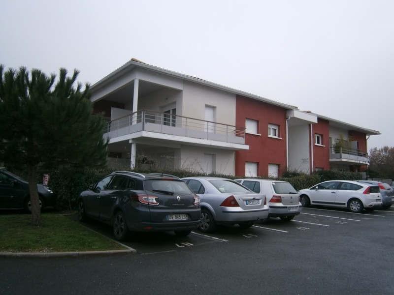 Rental apartment Bassens 644€ CC - Picture 1