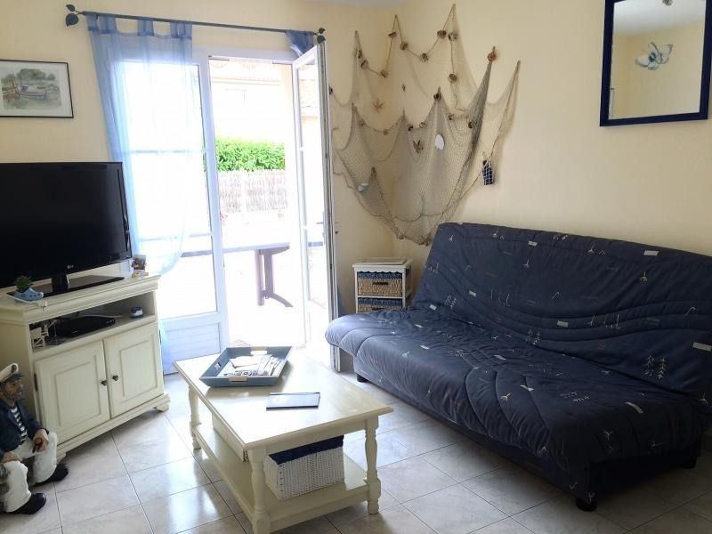 Location maison / villa La plaine sur mer 743€ CC - Photo 5