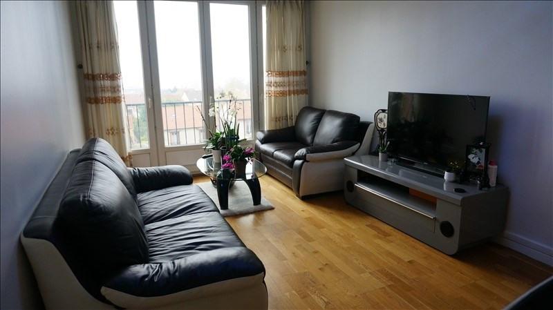 Venta  apartamento Villejuif 295000€ - Fotografía 1