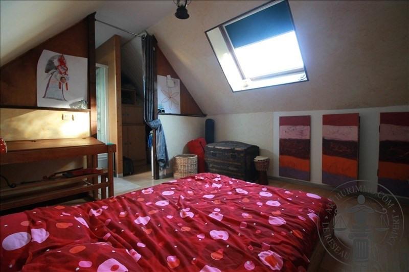 Vente maison / villa St arnoult en yvelines 248000€ - Photo 7