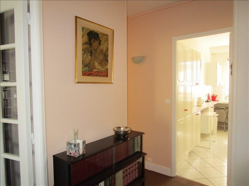 Sale apartment Versailles 430000€ - Picture 8