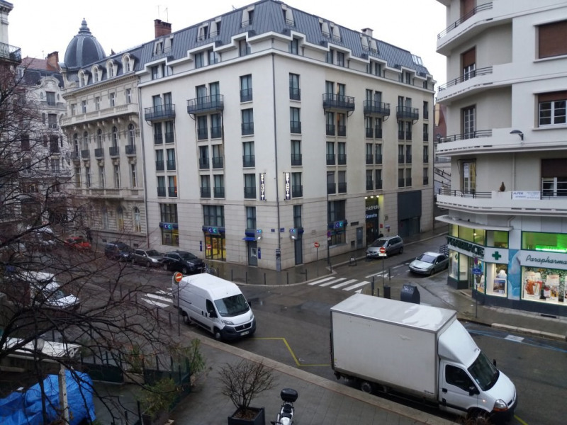 Vente appartement Grenoble 113 000€ - Photo 4