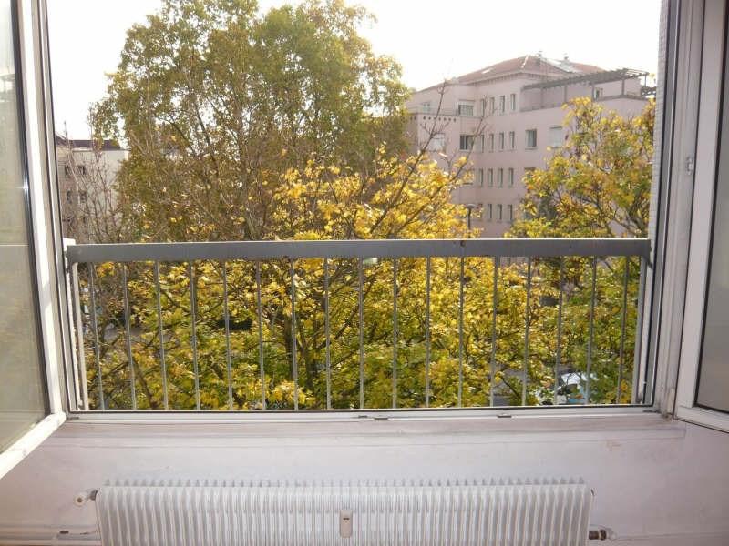 Vente appartement Paris 14ème 315700€ - Photo 1
