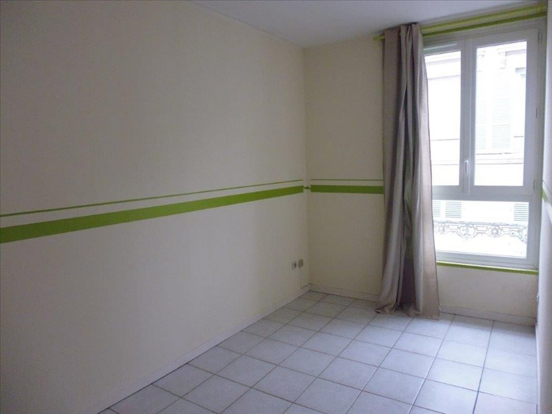 Venta  apartamento Nogent le roi 95800€ - Fotografía 4