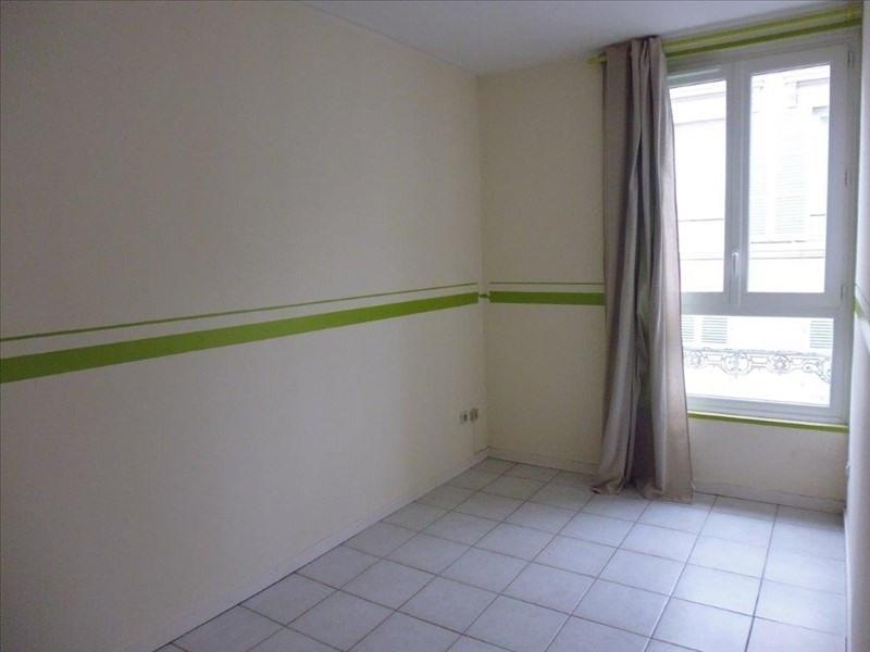 Verkoop  appartement Nogent le roi 95800€ - Foto 4