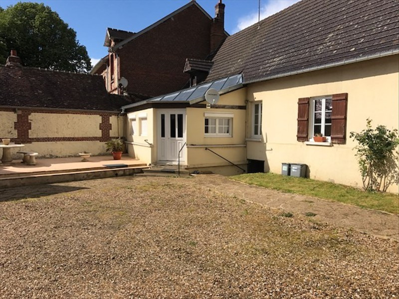 Sale house / villa Gisors 185 000€ - Picture 1