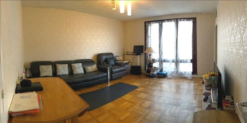 Sale apartment Bondy 164 000€ - Picture 2