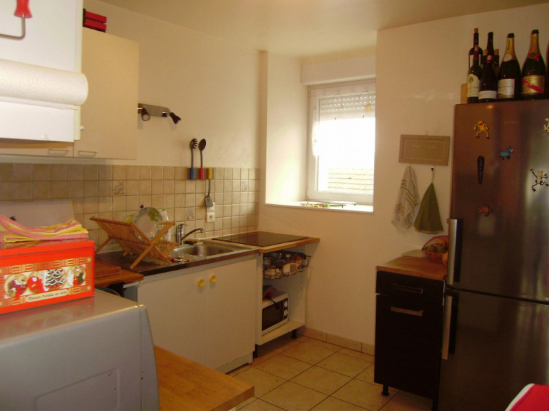 Rental apartment Condé-sur-marne 603€ CC - Picture 4