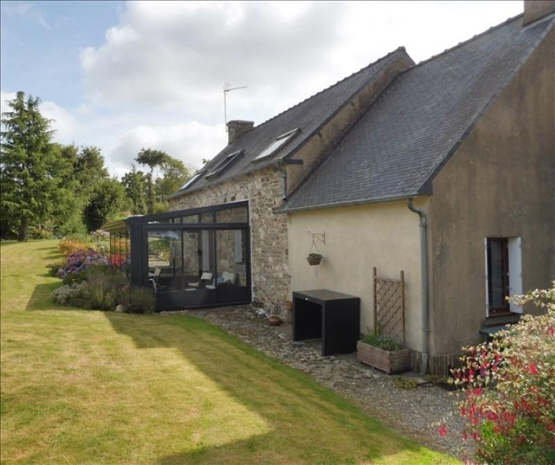 Vente maison / villa Ploeuc sur lie 122300€ - Photo 1