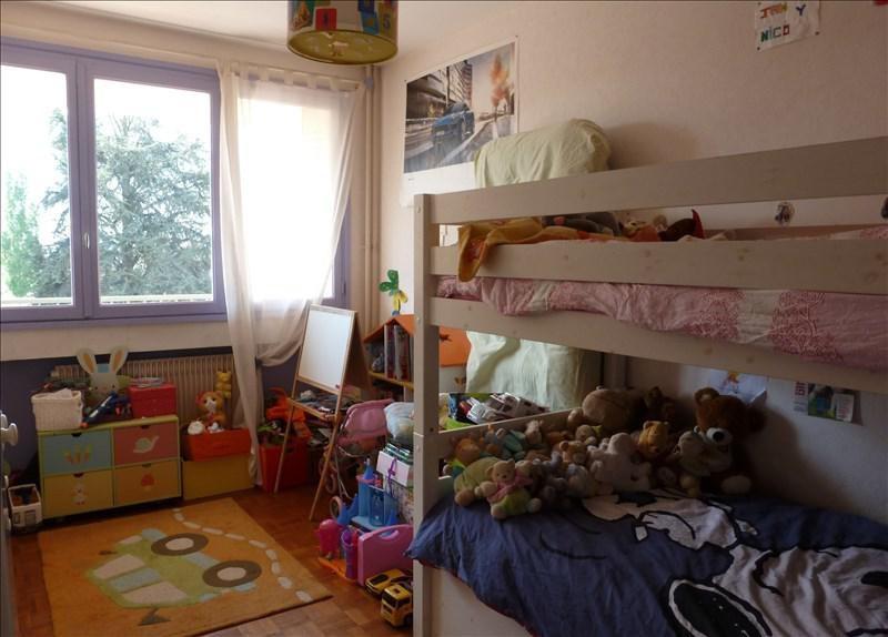 Sale apartment Roanne 54750€ - Picture 6