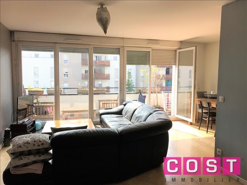 Verkoop  appartement Gennevilliers 299000€ - Foto 5