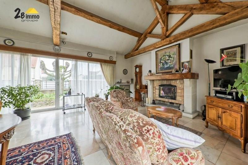Vente maison / villa Champigny sur marne 485000€ - Photo 6