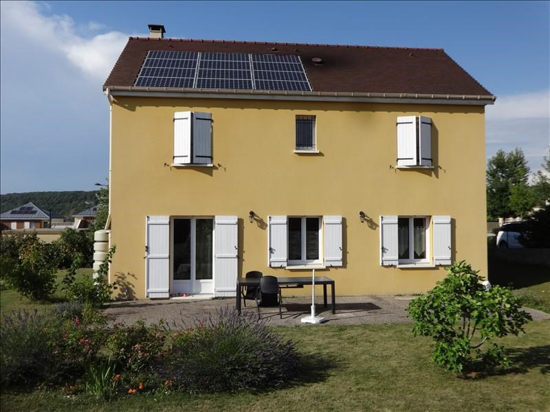 Vente maison / villa Vernon 290000€ - Photo 1