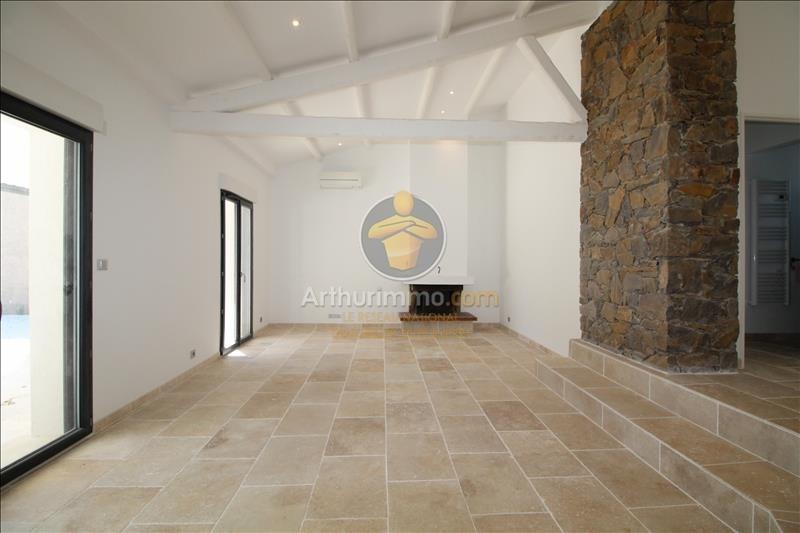 Vente de prestige maison / villa Grimaud 1050000€ - Photo 3