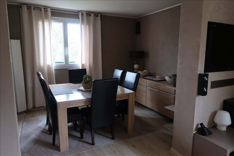 Vente appartement Le port marly 248 000€ - Photo 3