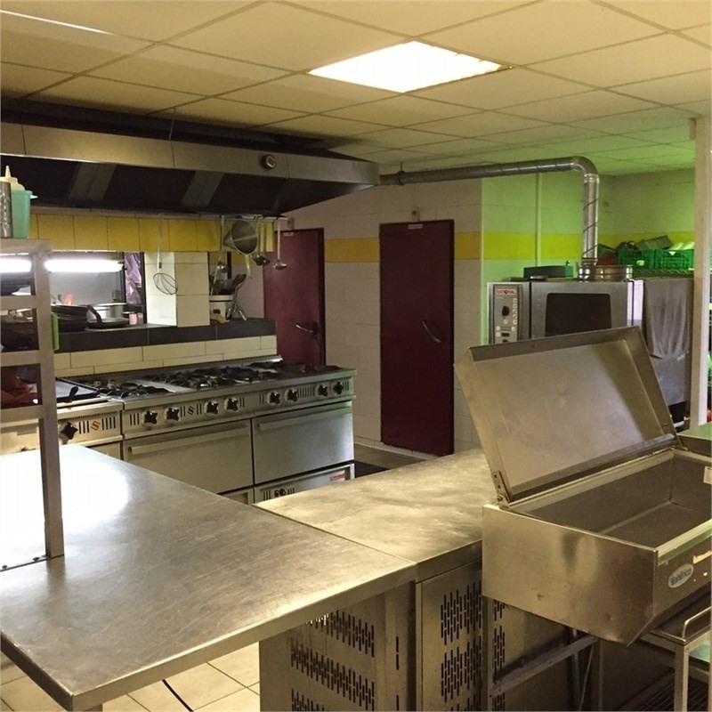 Fonds de commerce Café - Hôtel - Restaurant Belley 0