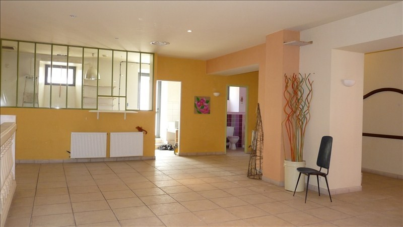 Vente local commercial Montelimar 211 000€ - Photo 1