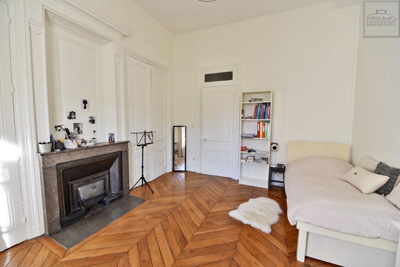 Deluxe sale apartment Lyon 9ème 875000€ - Picture 6