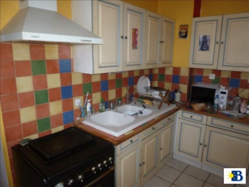 Produit d'investissement maison / villa Chatellerault 112350€ - Photo 10