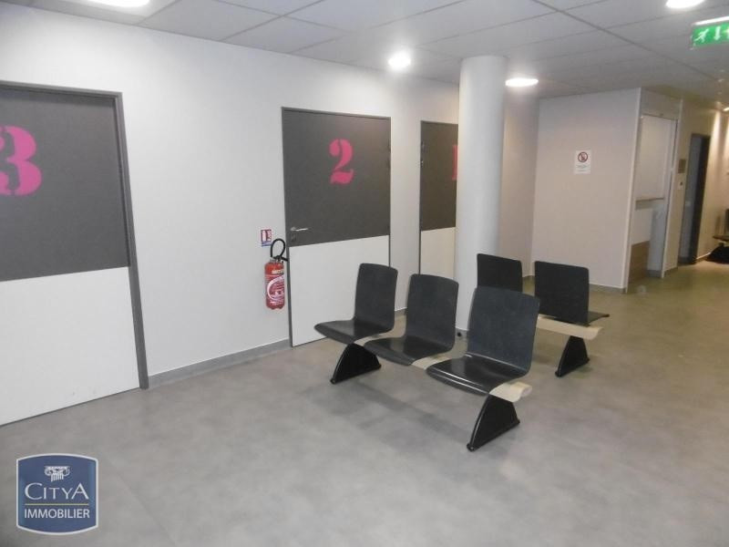 Location Boutique 17m² Saran