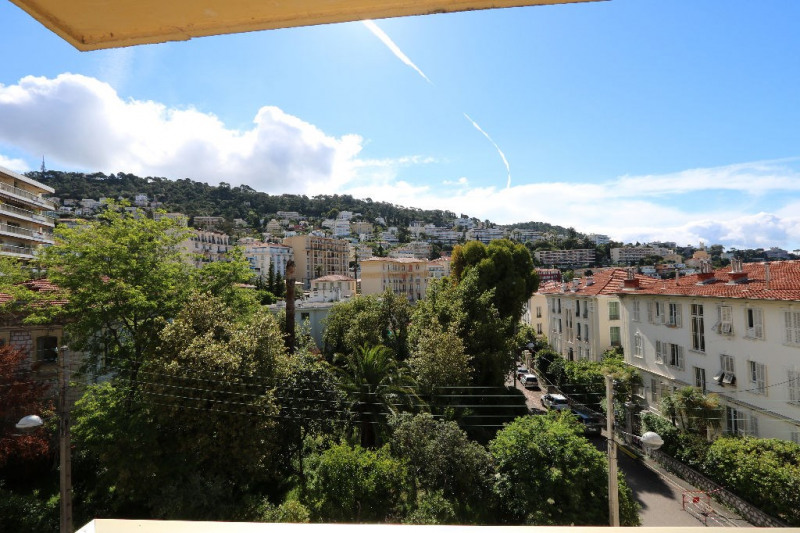 Sale apartment Nice 198 550€ - Picture 1
