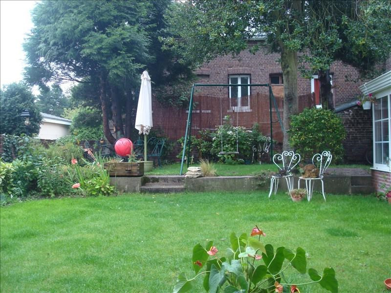 Sale house / villa Bonsecours 335 000€ - Picture 1