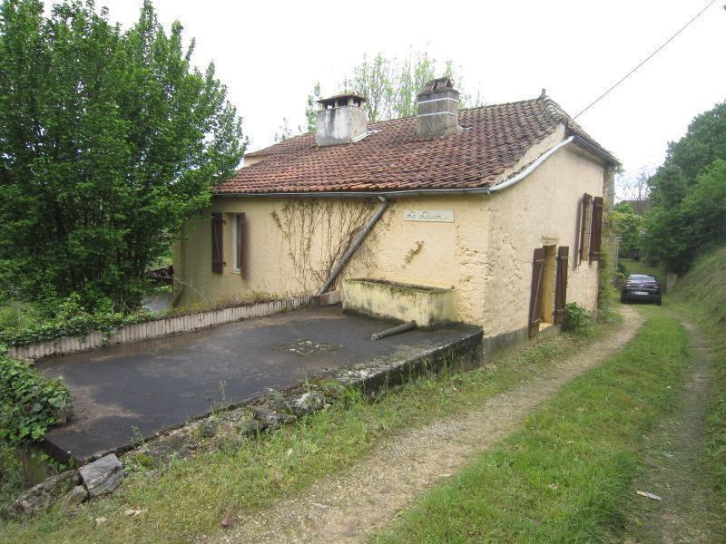 Vente maison / villa Coux et bigaroque 162000€ - Photo 4