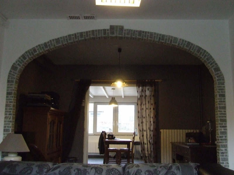 Vente maison / villa Aulnoye aymeries 137 900€ - Photo 6