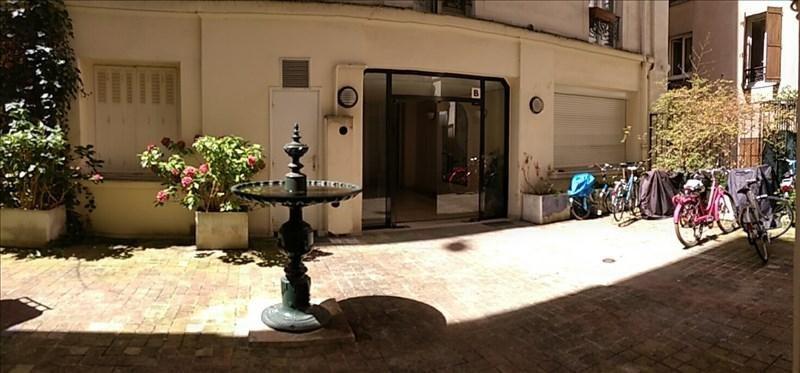 Vente appartement Paris 11ème 178000€ - Photo 5
