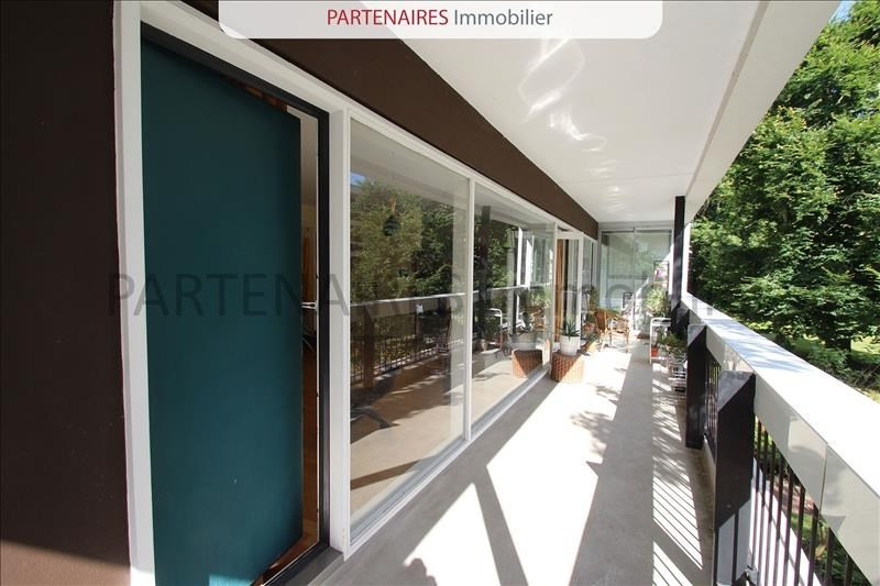 Sale apartment Rocquencourt 628000€ - Picture 6