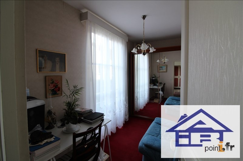 Sale house / villa Mareil marly 269 000€ - Picture 3