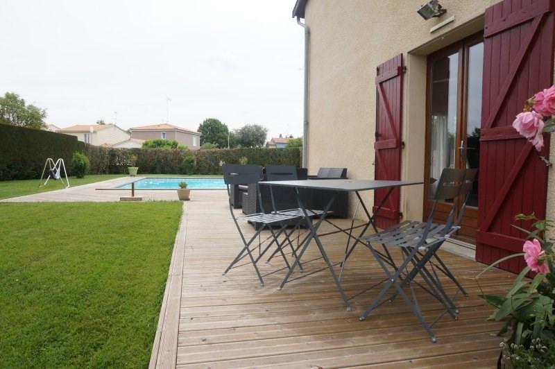 Sale house / villa Agen 214000€ - Picture 2