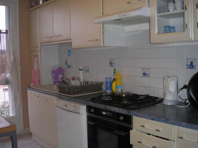 Vente appartement Oyonnax 100 000€ - Photo 1