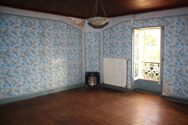 Sale house / villa St macaire 191600€ - Picture 3