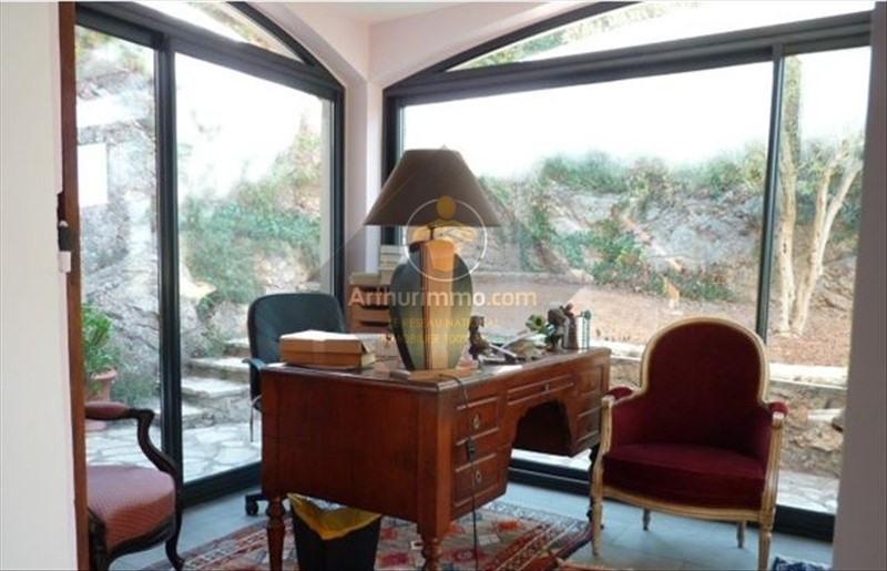 Vente de prestige maison / villa Sete 830000€ - Photo 11