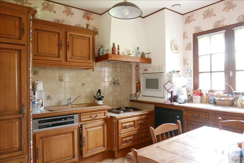 Revenda casa Maintenon 315000€ - Fotografia 5