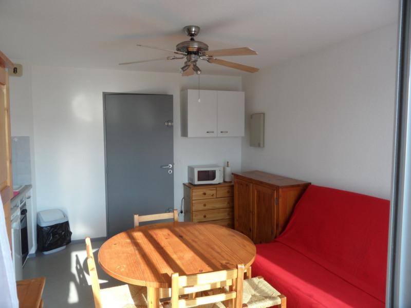 Location vacances appartement Port leucate 560€ - Photo 6