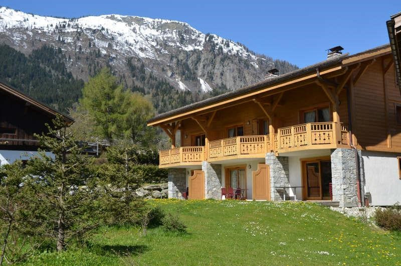 Vente appartement Les houches 490 000€ - Photo 1