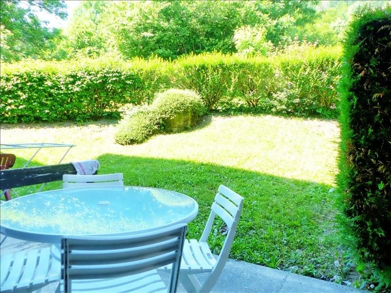 Sale apartment Saint jeoire 43500€ - Picture 5