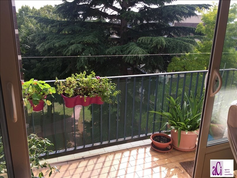 Sale apartment L hay les roses 234 000€ - Picture 7