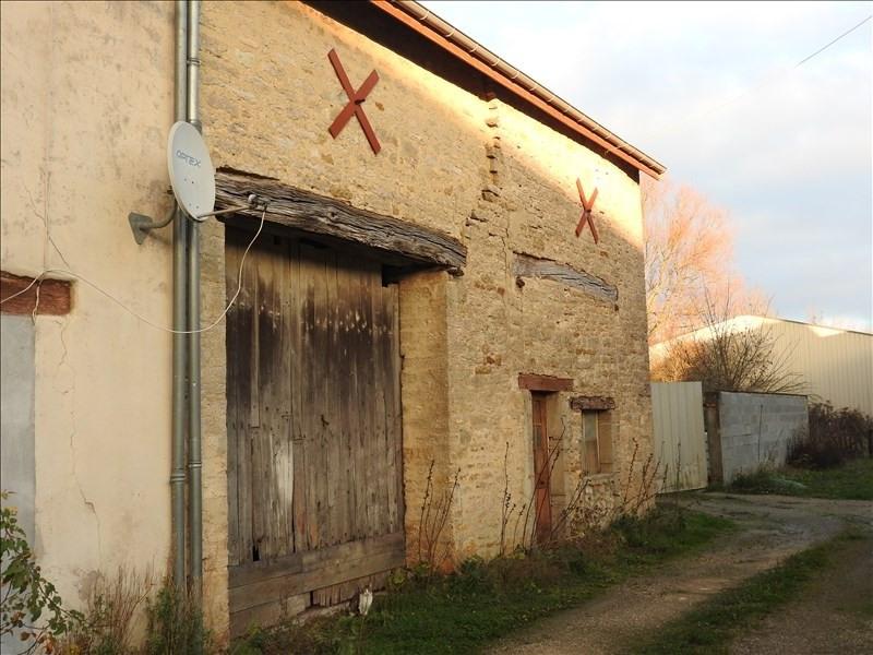 Vente maison / villa Village proche chatillon 27000€ - Photo 5