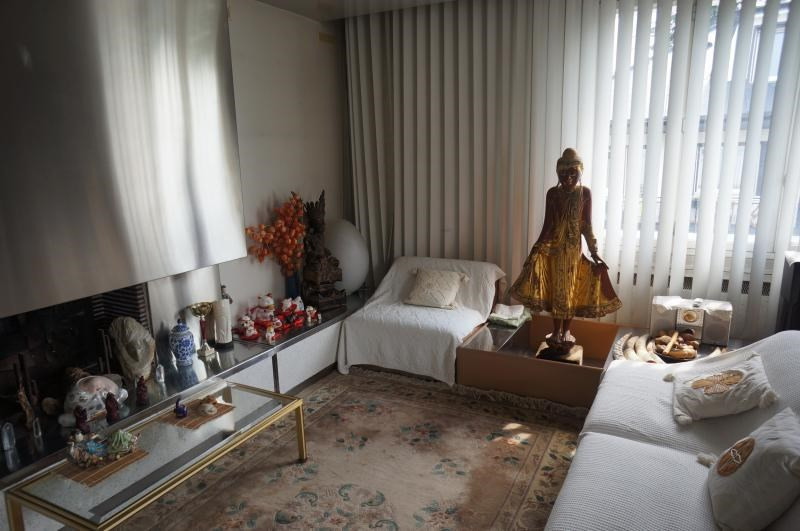 Sale house / villa Antony 855000€ - Picture 5