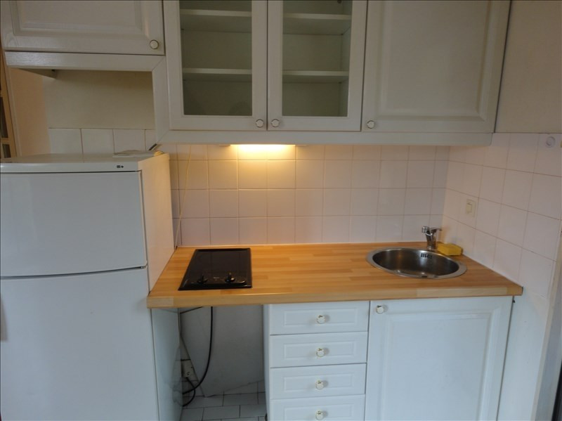 Sale apartment Bures sur yvette 150 000€ - Picture 4
