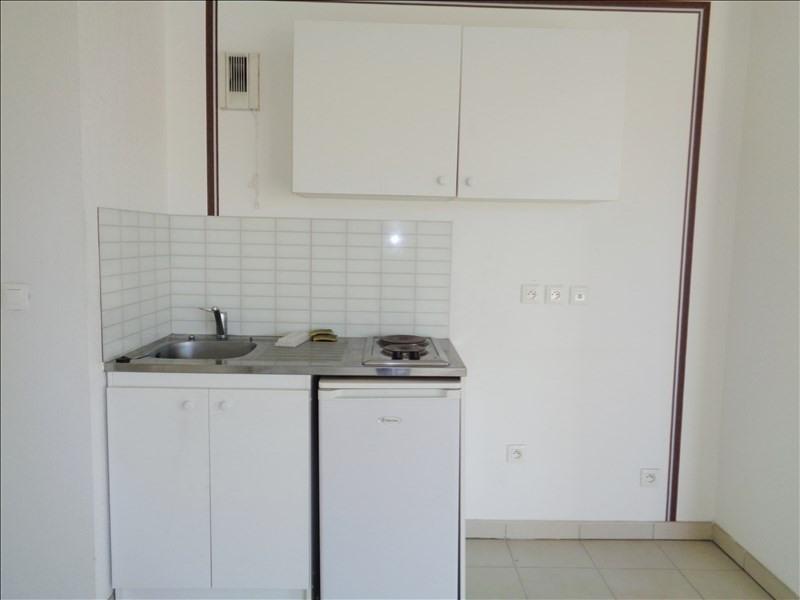 Location appartement Seyne sur mer 550€ CC - Photo 4