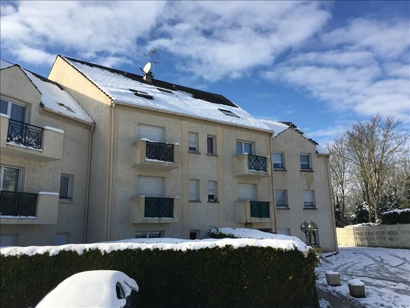 Verhuren  appartement Claye souilly 980€ CC - Foto 1