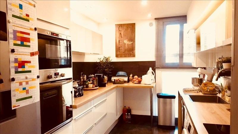 Sale apartment Aix en provence 237000€ - Picture 1