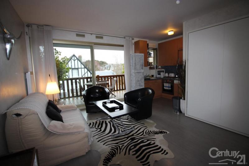Revenda apartamento Deauville 167000€ - Fotografia 6