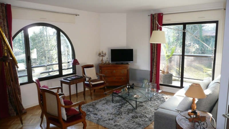 Location appartement Ecully 1 115€ CC - Photo 1