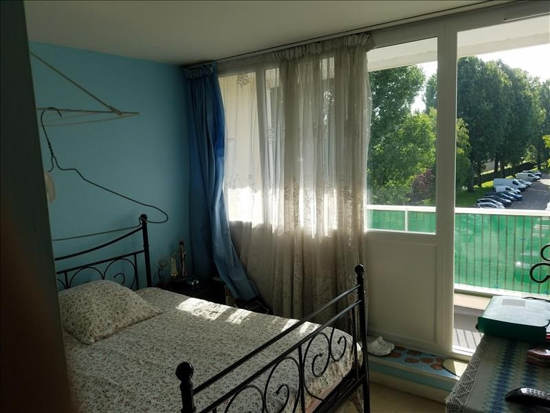 Vente appartement Stains 125000€ - Photo 5