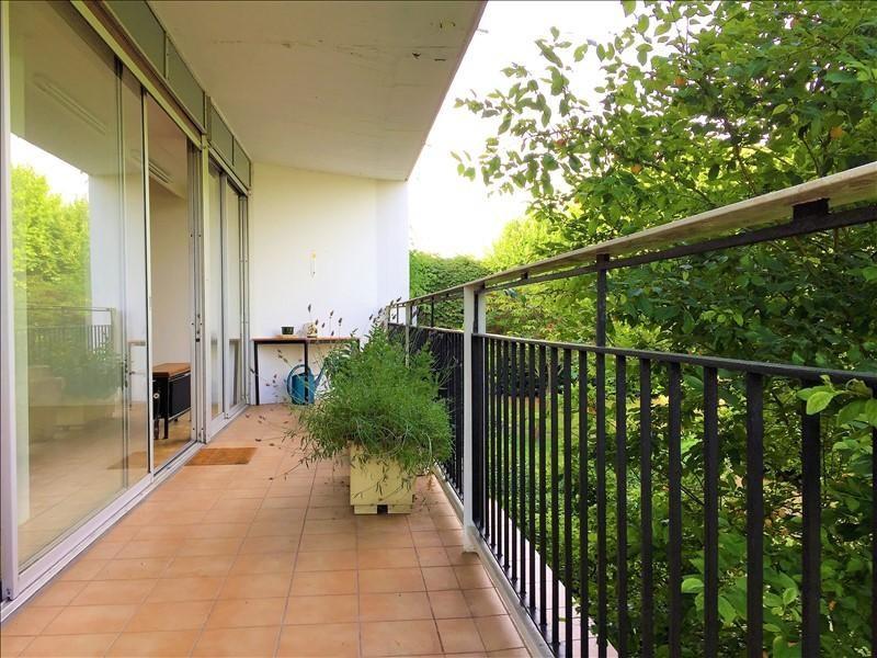 Location appartement Chatou 1800€ CC - Photo 1